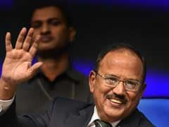 """Can't Say How Long J&K Politicians Will Be Detained"": Ajit Doval to NDTV"