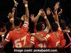 Pro Kabaddi League: Puneri Paltan Defeat Haryana Steelers 34-22 By Massive Margin