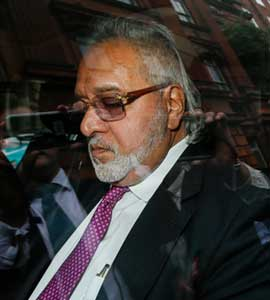 fca63a1810a Setback For Vijay Mallya In Legal Battle To Save His London Home