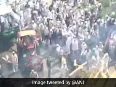 किसान आंदोलन के चलते बुधवार को गाजियाबाद के सभी स्कूल, कॉलेज बंद रहेंगे