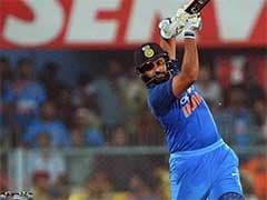 IND vs WI 2nd ODI: सचिन तेंदुलकर को इस मामले में पीछे छोड़ सकते हैं रोहित शर्मा..