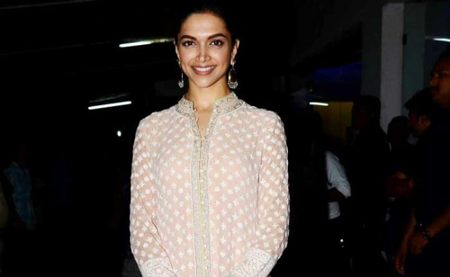 Deepika Padukone's Next Role - Acid Attack Survivor Laxmi In Film That She Will Also Produce