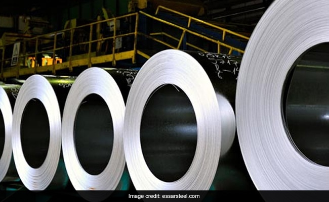 Resolutions Of Binani Cement, Essar Steel Within Rules: Bankruptcy Board