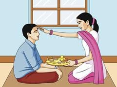 Bhai Dooj 2018 (Bhaiya Dooj): आज है भाई दूज, जानिए तिलक का शुभ मुहूर्त, पूजा विधि, कथा और महत्व