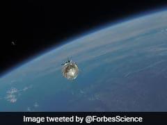 नासा ने 2020 मंगल मिशन के लिए 'सुपरसोनिक' पैराशूट का किया परीक्षण, बनाया विश्व रिकॉर्ड