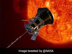 NASA Spacecraft Breaks Record To Be Closest Human-Made Object To The Sun