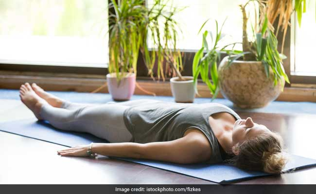 5 Yoga Asanas To Cure Vertigo