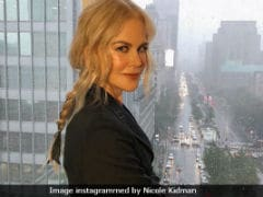 Nicole Kidman Says That Being Married To Tom Cruise Was 'Protection' From Sexual Harassment