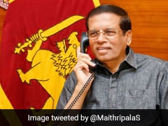 Sri Lanka Wants Chinese Help To Recover Evidence Of