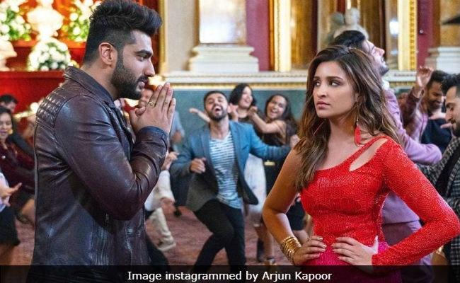 Parineeti Chopra-Arjun Kapoor's Namaste England Trailer 2 Revisits Katrina Kaif-Akshay Kumar's Namastey London