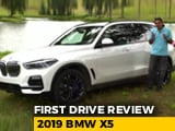 Video : All-New 2019 BMW X5: First Drive Review