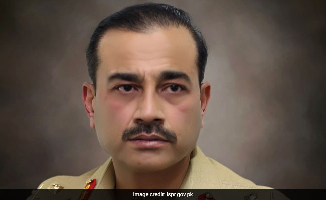 Lt Gen Asim Munir Set To Be Pak's New ISI Chief: Report
