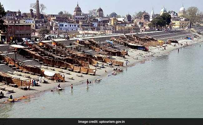 अयोध्या राम जन्मभूमि विवाद की जल्द सुनवाई की मांग, संविधान पीठ आज सुनेगी मामला