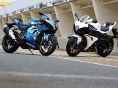 Suzuki GSX R1000 Price, Mileage, Review - Suzuki Bikes