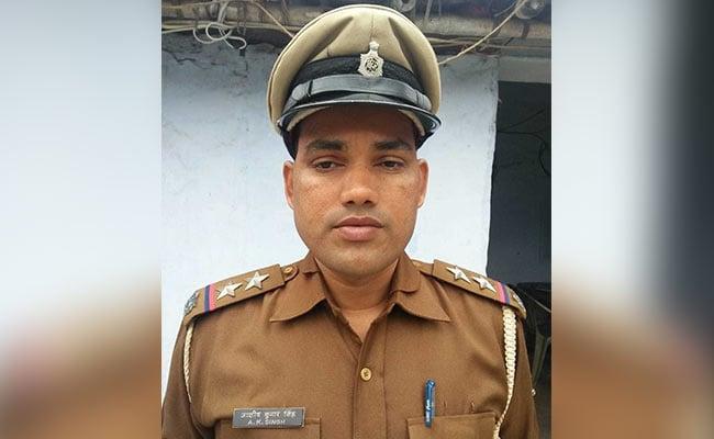 बिहार के खगड़िया में पुलिस और अपराधियों के बीच मुठभेड़, थाना प्रभारी की मौत