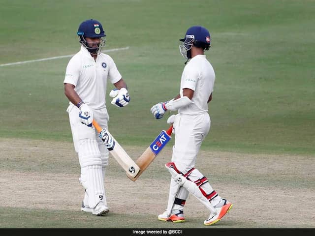 India vs West Indies: Solid Batting Show Puts India In Command After Day 2 Of 2nd Test