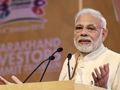 उत्तराखंड इंवेस्टर्स समिट में बोले PM मोदी- देश में बेहतर हुआ टैक्स सिस्टम, निवेशकों के लिए भी अच्छा माहौल, 10 बातें