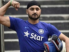 Harbhajan Singh Sends Shardul Thakur A Birthday Wish In Marathi. Twitter Loves It