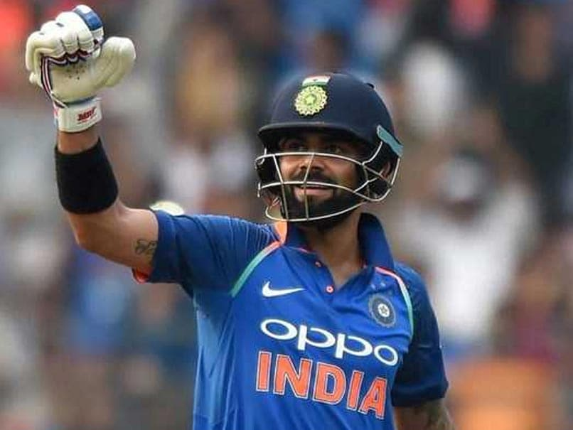 Kohli To Lead India In 1st Two ODIs vs Windies. Pant Included In Squad