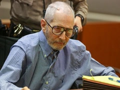 US Tycoon Robert Durst, Sentenced To Life, On Ventilator With Covid: Lawyer