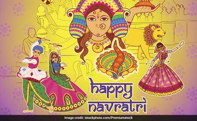 Navratri 2018 images wishes quotes greetings whatsapp and happy navratri 2018 images wishes whatsapp and facebook messages m4hsunfo