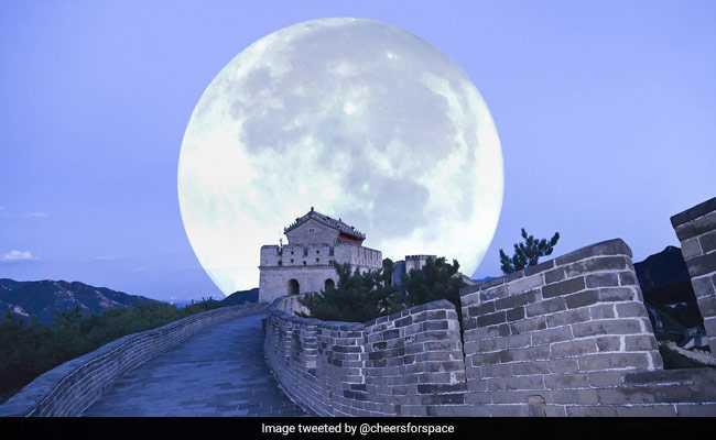 Super Snow Moon: आज दिखेगा सुपर स्नो मून, क्या है खान-पान से जुड़ी सावधानियां!
