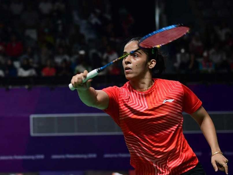 Saina Nehwal, Kidambi Srikanth Advance To Quarter-Finals; Parupalli Kashyap Knocked Out Of Malaysia Masters