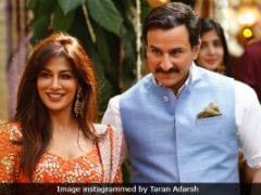 <i>Baazaar</i> Box Office Collection Day 3: Saif Ali Khan's Film Collects Rs 11 Crore, Upcoming Week Is 'Extremely Crucial'