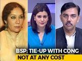 Video: Mayawati Dumps Congress In 2018: Impact 2019?