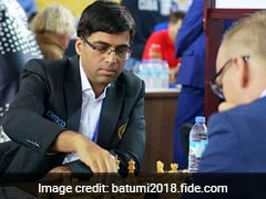 Chess Olympiad: India Beat Egypt In Open Section, Women Draw Against Georgia