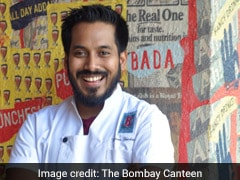 """""""I Think Of Myself As A Storyteller For Indian Food"""": A Chat With Chef Thomas Zacharias Of The Bombay Canteen"""