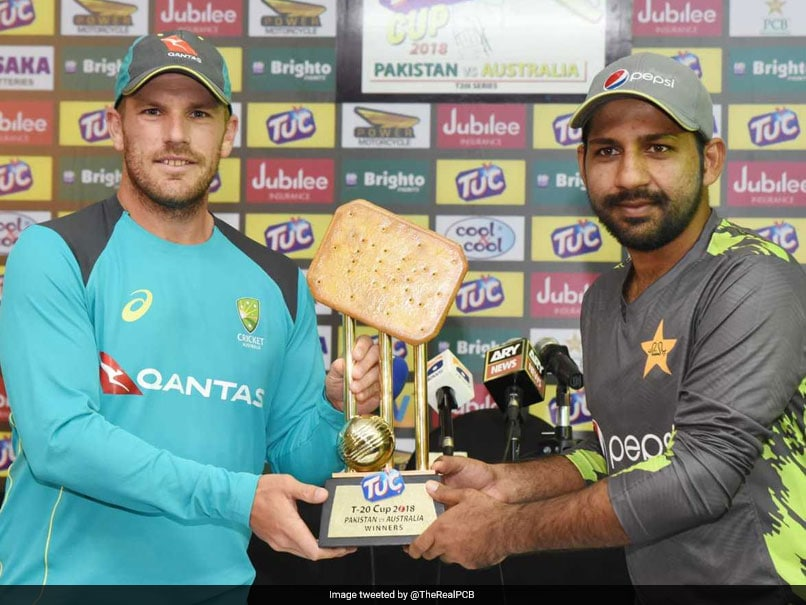 Pakistan vs Australia: