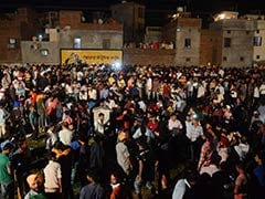 After Amritsar Tragedy, Main Organisers Of Dussehra Event Untraceable