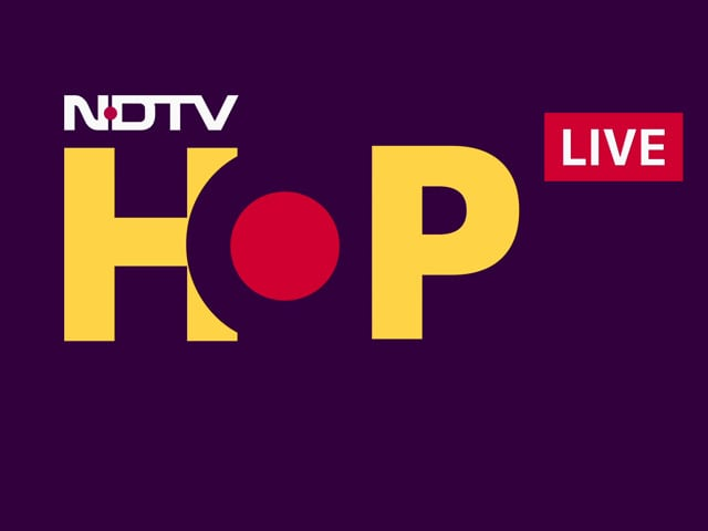 Video : NDTV HOP: World's First, Live Channel Only For Mobile Phones