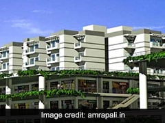 Supreme Court Orders Amrapali's 5-Star Hotels, Malls, Office To Be Seized