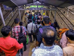 Railways Forms 4-Member Team To Investigate Bengal Station Stampede