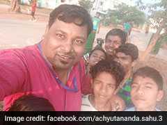 Doordarshan Cameraman's Facebook Post Hours Before Death In Maoist Attack