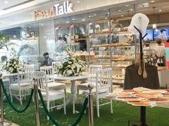 #NewRestaurantAlert: BreadTalk Group Launches Their First Bakery-Café Breadtalk In Delhi