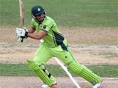 Pakistan Cricket Officials Uphold Ban Against Opener Nasir Jamshed