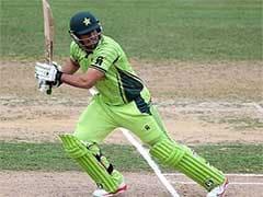Pakistan Cricket Officials Uphold Ban Against Opener Nasir Jamshed