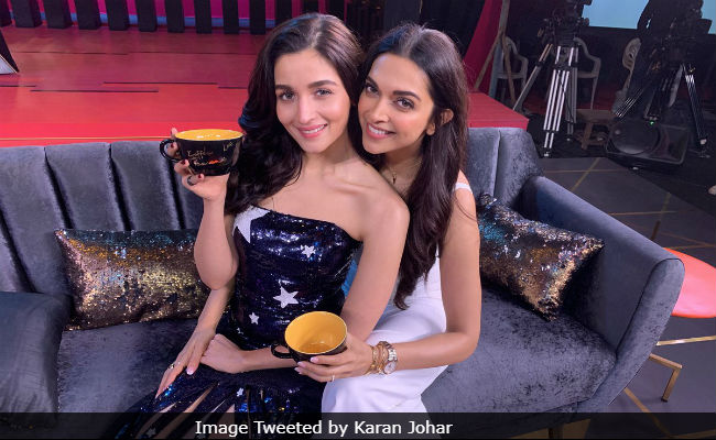 Koffee With Karan 6 Promo: Deepika Padukone And Alia Bhatt Discuss Ranbir Kapoor, Wedding Plans And More