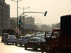 Mumbai Air Quality Worsens As Construction Activities Rise