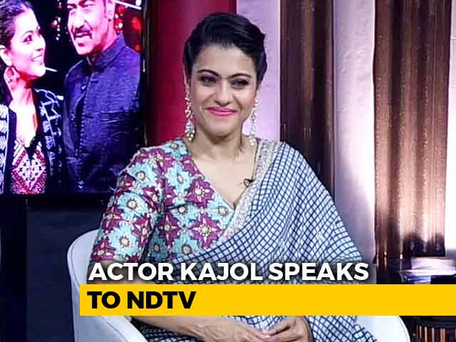 Video : Does Bollywood Need A #MeToo Moment? Kajol's Take