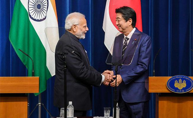 Japan Backs India?s Membership Bid For Nuclear Group NSG