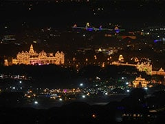 Women Complain Of Molestation, Sex Harassment At Mysuru Dasara Festival