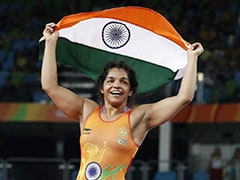 Wrestlers Bajrang Punia, Sakshi Malik To Lead Indian Challenge At World Championships