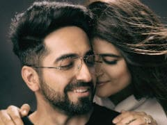 Karva Chauth 2018: Ayushmann Khurrana's Tweet For Wife Tahira Kashyap Gets Shout-Outs On Twitter