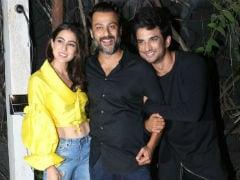 Sara Ali Khan's <I>Kedarnath</i> Rescheduled Again? Reportedly Releases After <I>Simmba</I>