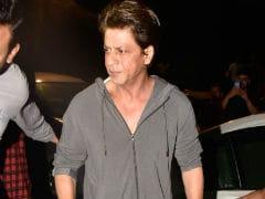 In Pics: Shah Rukh Khan, Gauri, Karan Johar Attend Zoya Akhtar's Star-Studded Birthday Party