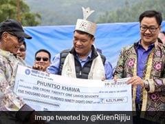 Arunachal Villagers Get Land Compensation, 56 Years After Indo-China War